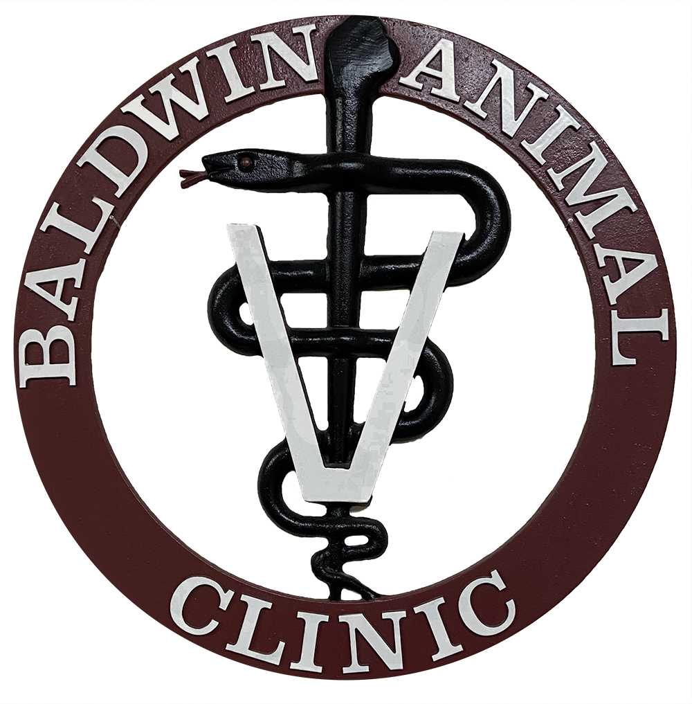 Baldwin Animal Clinic